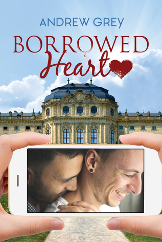 Review: Borrowed Heart by Andrew Grey