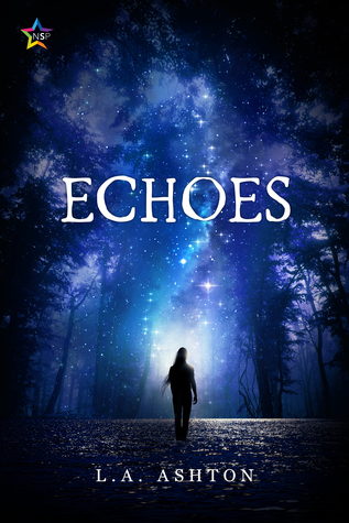 Review: Echoes by L.A. Ashton
