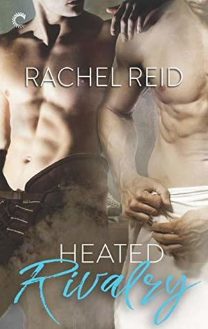 Review: Heated Rivalry by Rachel Reid