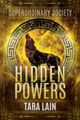 Review: Hidden Powers by Tara Lain