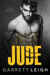 Review: Jude by Garrett Leigh