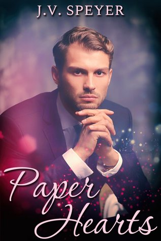 Review: Paper Hearts by J.V. Speyer