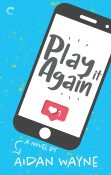Excerpt: Play It Again by Aidan Wayne