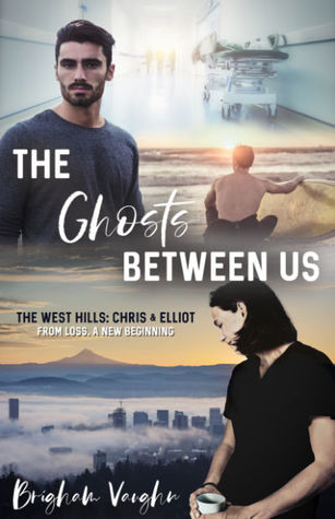 Review: The Ghosts Between Us by Brigham Vaughn