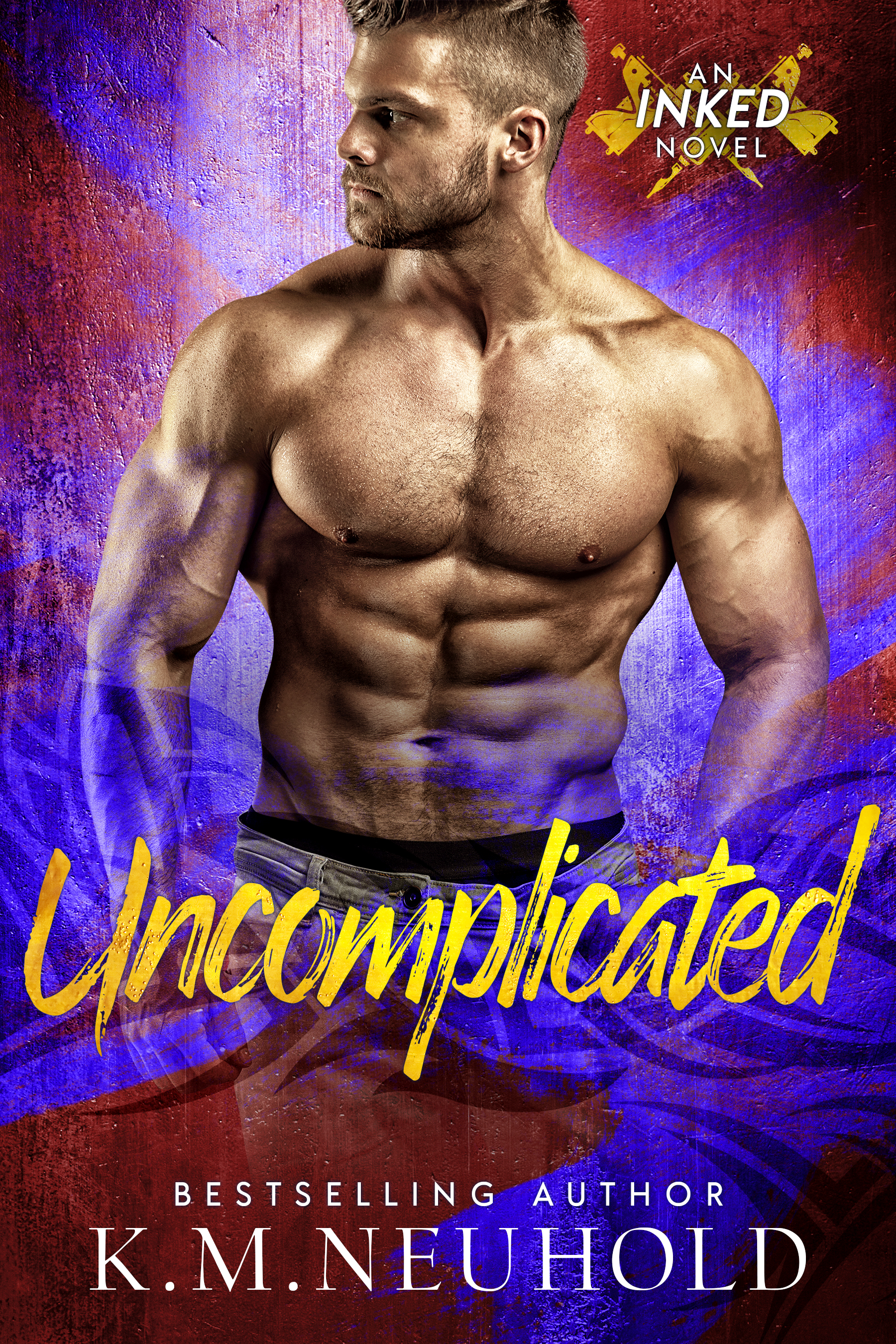 Review: Uncomplicated by K.M. Neuhold