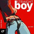Audiobook Review: Straight Boy by Jay Bell