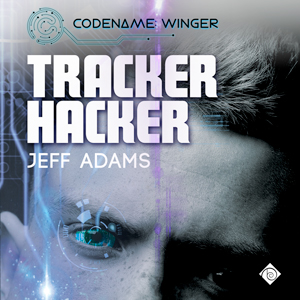 Audiobook Review: Tracker Hacker by Jeff Adams
