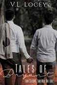 Review: Tales of Bryant by V.L. Locey