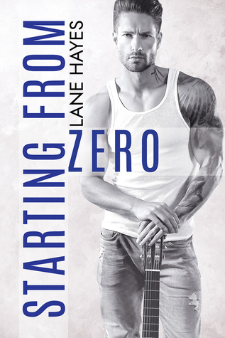 Review: Starting from Zero by Lane Hayes