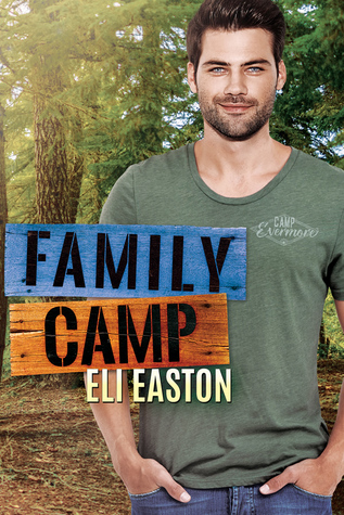 Review: Family Camp by Eli Easton