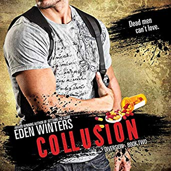 Audiobook Review: Collusion by Eden Winters