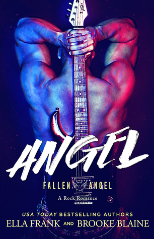 Review: Angel by Ella Frank and Brooke Blaine
