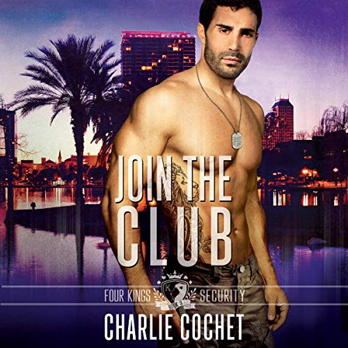 Audiobook Review: Join the Club by Charlie Cochet