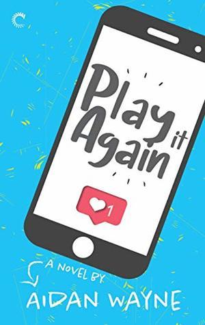 Review: Play it Again by Aidan Wayne