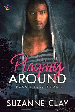 Review: Playing Around by Suzanne Clay