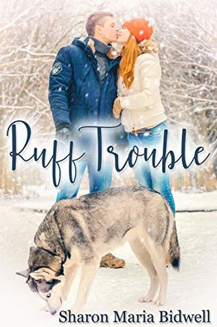 Review: Ruff Trouble by Sharon Maria Bidwell