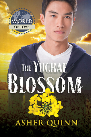 Review: The Yuchae Blossom by Asher Quinn