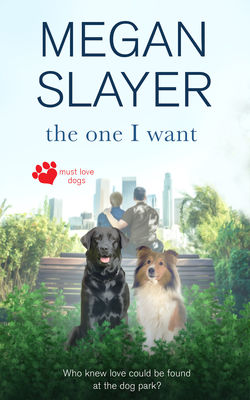 Review: The One I Want by Megan Slayer