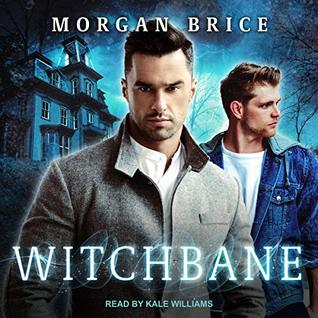 Review: Witchbane by Morgan Brice
