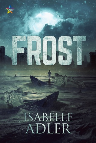 Review: Frost by Isabelle Adler