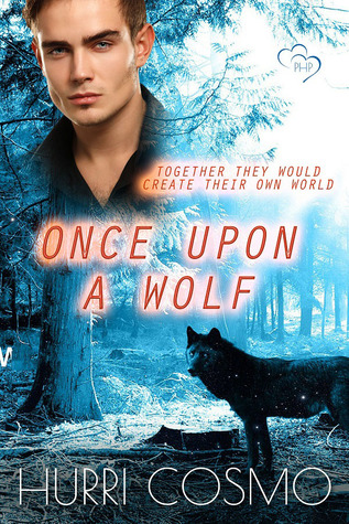 Review: Once Upon a Wolf by Hurri Cosmo