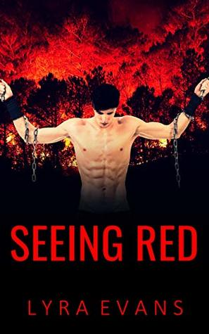 Review: Seeing Red by Lyra Evans