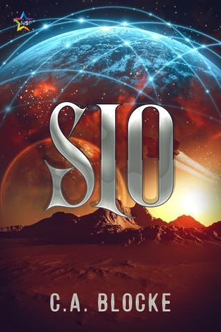 Review: SIO by C.A. Blocke