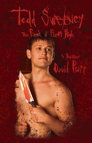 Review: Todd Sweeney: The Fiend of Fleet High by David Pratt