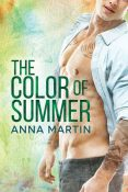 Review: The Color of Summer by Anna Martin