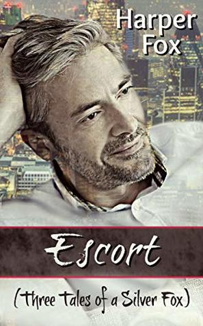 Review: Escort by Harper Fox