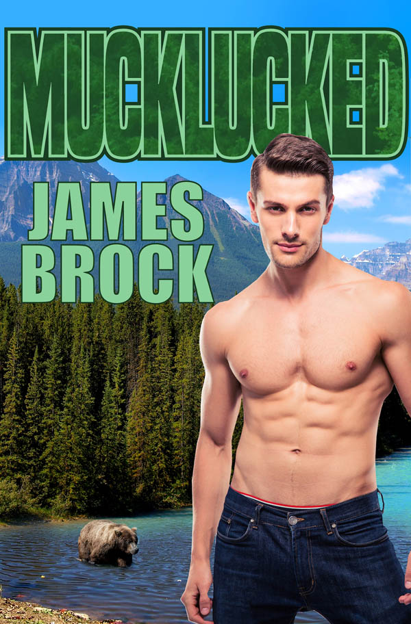 Guest Post and Giveaway: Mucklucked by James Brock