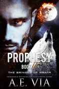 Guest Post and Giveaway: Prophesy 2: The Bringer of Wrath by A.E. Via