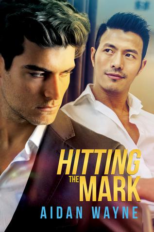 Review: Hitting the Mark by Aidan Wayne