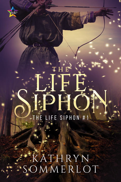 Guest Post: The Life Siphon by Kathryn Sommerlot