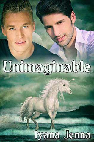 Review: Unimaginable by Iyana Jenna