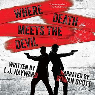Audiobook Review: Where Death Meets the Devil by L.J. Hayward