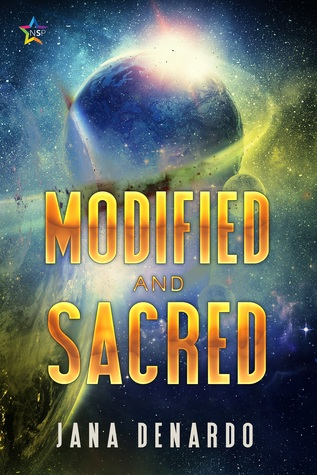 Review: Modified and Sacred by Jane Denardo