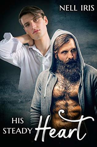 Review: His Steady Heart by Nell Iris