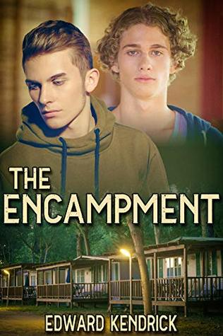 Review: The Encampment by Edward Kendrick