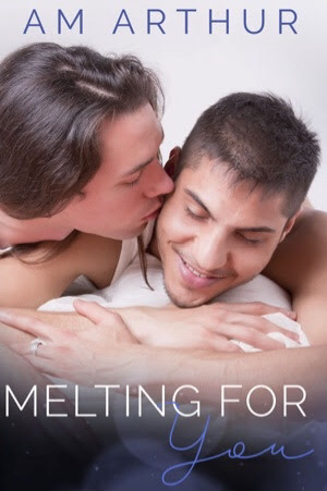 Review: Melting for You by A.M. Arthur