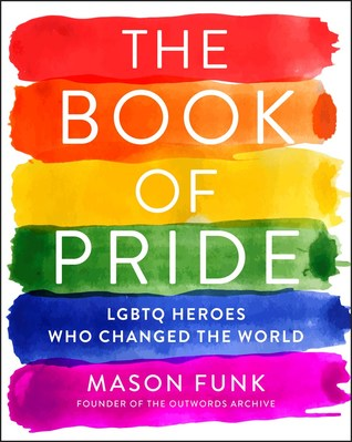 Review: The Book of Pride by Mason Funk