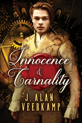 Review: Innocence & Carnality by J. Alan Veerkamp