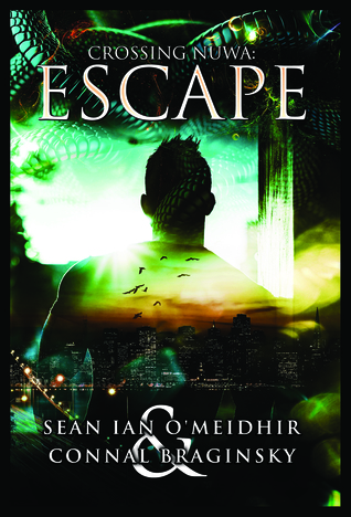 Review: Escape by Sean Ian O'Meidhir and Connal Braginsky