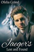 Review: Jaeger's Lost and Found by Ofelia Gränd