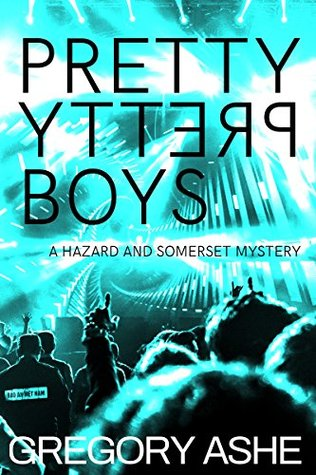 Review: Pretty Pretty Boys by Gregory Ashe