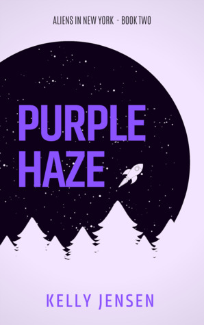 Review: Purple Haze by Kelly Jensen