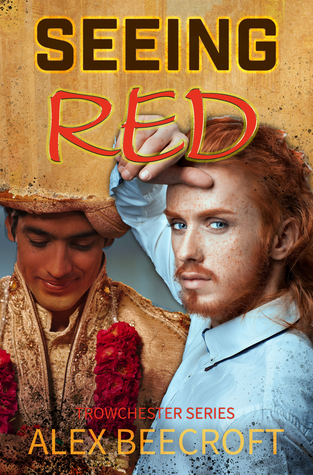 Review: Seeing Red by Alex Beecroft