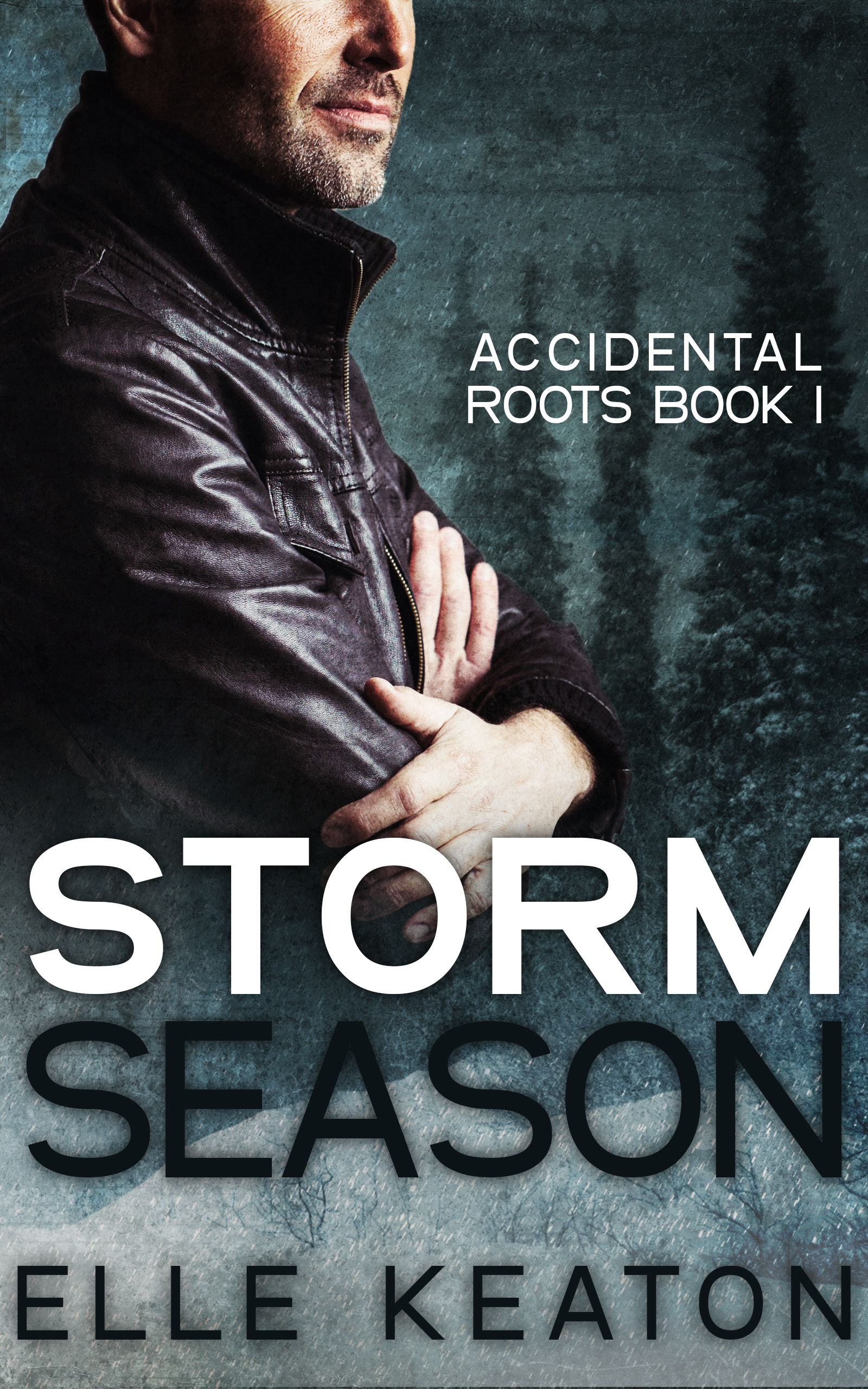 Guest Post and Giveaway: Accidental Roots by Elle Keaton
