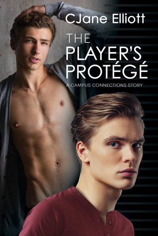 Review: The Player's Protege by CJane Elliott