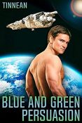 Review: Blue and Green Persuasion by Tinnean